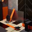 AD Spatial Materials. Un proyecto de Instalaciones, Fotografía y Diseño de interiores de Paloma Rincón - 08.11.2015