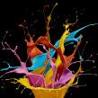 Samsung Splash. Um projeto de Fotografia e Direção de arte de Paloma Rincón - 08.11.2015