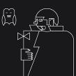 Ilustraciones. Un proyecto de Diseño, Ilustración y Dirección de arte de Stereoplastika - 18.11.2015