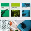 Colección Libros del Asteroide. A Editorial Design, T, and pograph project by Enric Jardí - 12.08.2015