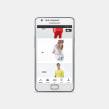 Zara. Un proyecto de UI / UX y Diseño interactivo de Javier 'Simón' Cuello - 27.12.2015
