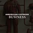 American Express Business. Un proyecto de Ilustración, Publicidad, 3D y Dirección de arte de Zigor Samaniego - 07.02.2016