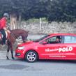 Ecuación Polo - Volkswagen. Un proyecto de Br, ing e Identidad y Marketing de Nacho Ballesta Martinez-Páis - 12.02.2016