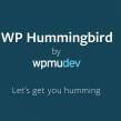 WP Hummingbird. A Web Development project by Ignacio Cruz Moreno - 02.14.2016