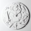 Ensaimadart. Un proyecto de Diseño gráfico y Packaging de Lo Siento Studio - 28.03.2016