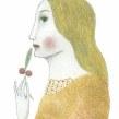 La Celestina. . Un proyecto de Ilustración de Elena Odriozola Belástegui - 07.04.2010
