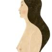 Las mujeres y el mar.. Un proyecto de Ilustración de Elena Odriozola Belástegui - 07.01.2016