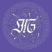 Monogramas | Proyectos diversos. Un proyecto de Tipografía y Caligrafía de GM Meave - 18.04.2016
