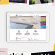 Visualmaniac digital bookstore. A UI / UX, Information Design, and Web Development project by Gemma Busquets - 04.21.2016