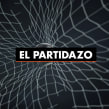Canal + El Partidazo. A Motion Graphics, 3D, Animation, and TV project by Fabio Medrano - 08.21.2015