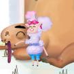 BBVA/Bancomer - SEND . Un proyecto de Animación, Dirección de arte, Diseño de personajes, Diseño gráfico, Cómic y Televisión de MEMOMA Estudio - 08.06.2016