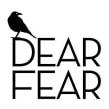 Dear Fear. Nombre para un canal de contenidos de terror. Un proyecto de Br e ing e Identidad de ignasi fontvila - 10.06.2016