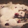 Lo sueños y la fantasía. Un proyecto de Fotografía, Dirección de arte y Bellas Artes de Rebeca Saray - 25.06.2016