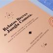 Fanzine: Relatos Cortos de Jungla Cometa.. Un proyecto de Diseño, Ilustración, Artesanía, Diseño editorial, Diseño gráfico y Serigrafía de Violeta Hernández - 29.06.2016