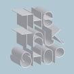 The talk shop. Un proyecto de Tipografía de Raquel Marín Álvarez - 04.07.2016