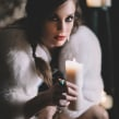 Silvia Alonso para Babylon magazine. Un proyecto de Fotografía de Rebeca Saray - 12.07.2016