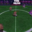 Monster Soccer. Um projeto de Desenvolvimento de software e Design de jogos de Roberto Núñez - 17.07.2016