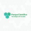 Identidad Parque Científico y tecnológico de Yucatán.. A Design, Br, ing, Identit, and Graphic Design project by Christian Pacheco Quijano - 07.28.2015