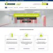 Diseño página web - Ingelyt. Un proyecto de Diseño Web de Néstor Tejero Bermejo - 26.09.2016