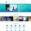 Diseño página web - Videocontent . Un proyecto de Diseño Web de Néstor Tejero Bermejo - 26.09.2016