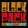 Black Pack Font. Un proyecto de Tipografía de Juanjo López - 26.09.2016