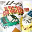 Yorokobu / Futurismos. Un proyecto de Ilustración, Dirección de arte, Diseño editorial y Diseño gráfico de Ink Bad Company - 26.09.2016
