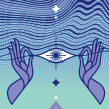 GIG POSTERS 03 (carteles/afiches para la música y otros). Um projeto de Ilustração, Design gráfico e Serigrafia de Quique Ollervides - 17.10.2016