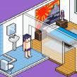 Juego de roles. Un proyecto de Ilustración, Animación y Diseño de juegos de Galamot Shaku - 01.03.2014