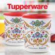 Contenedores para  Tupperware Argentina. Un proyecto de Packaging y Diseño de producto de Alfredo Genovese - 05.03.2016