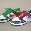 Chaquetas y calzados para Nike. Un proyecto de Diseño, Moda, Diseño de producto y Diseño de calzado de Alfredo Genovese - 29.11.2016