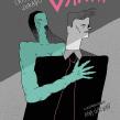 Vanth. Un proyecto de Ilustración de Ana Galvañ - 30.11.2016