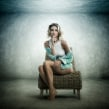 Retratos como se me da la gana.. A Photograph, and Art Direction project by Felix Hernandez Dreamphography - 02.08.2016