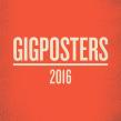 POSTERS 2016. Un proyecto de Ilustración, Diseño gráfico y Collage de Xavi Forné - 10.01.2017