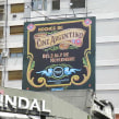 Turner Argentina. Un proyecto de Br, ing e Identidad y Publicidad de Alfredo Genovese - 17.10.2014