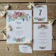 Invitaciones para bodas. Un proyecto de Ilustración, Diseño editorial y Diseño gráfico de Ana Victoria Calderon - 07.12.2016