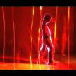 Iluminando la oscuridad, cortometraje con linternas. A Photograph, Film, Video, TV, Animation, Fine Art, Calligraph, Film, and Stop Motion project by Coke Riobóo y Lourdes Villagómez - 01.31.2008