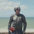 Lisboa Art&Moto. Um projeto de Cinema, Vídeo e TV e Vídeo de Gonzalo P. Martos - 15.06.2014
