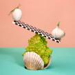 Balanced Diet. Un proyecto de Fotografía de Paloma Rincón - 19.04.2017