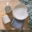 Vajilla  . Un proyecto de Artesanía de Lola Giardino - 27.04.2017