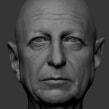 Alejandro,modelado realista.. A 3D project by Rafa Zabala - 05.13.2017