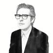 Retratos para TRAFFIC magazine USA. Un proyecto de Ilustración de Mercedes deBellard - 09.06.2017