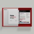 Velilla Confección B2B Ecomm. Un proyecto de UI / UX y Diseño Web de Diga33! - 18.06.2017