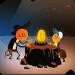 Roberto Jones. Un proyecto de Animación y Animación de personajes de Josep Bernaus - 18.05.2017