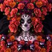 Catrina. Un proyecto de Ilustración y 3D de Fer Aguilera Reyes - 11.11.2014