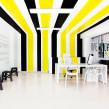 Lexington Avenue Agency. Un proyecto de Arquitectura interior y Diseño de interiores de Masquespacio - 01.07.2011