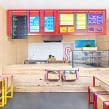 Kessalao. Un proyecto de Arquitectura interior y Diseño de interiores de Masquespacio - 01.06.2014