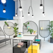 Gnomo. A Innenarchitektur, Innendesign und Produktdesign project by Masquespacio - 15.10.2016
