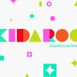 Kidaroo. Un proyecto de Br e ing e Identidad de Estudio Yeyé - 29.07.2017