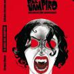 Cubierta El Baile del Vampiro (Edición integral). Un proyecto de Ilustración de Sergio Bleda - 22.08.2017