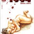 Inés 1994 . Un proyecto de Cómic de Sergio Bleda - 22.08.2017